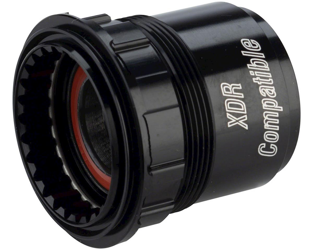 DT Swiss XDR Freehub Body for Ratchet Drive Hubs: fits 180, 240, 350, 440 hubs,