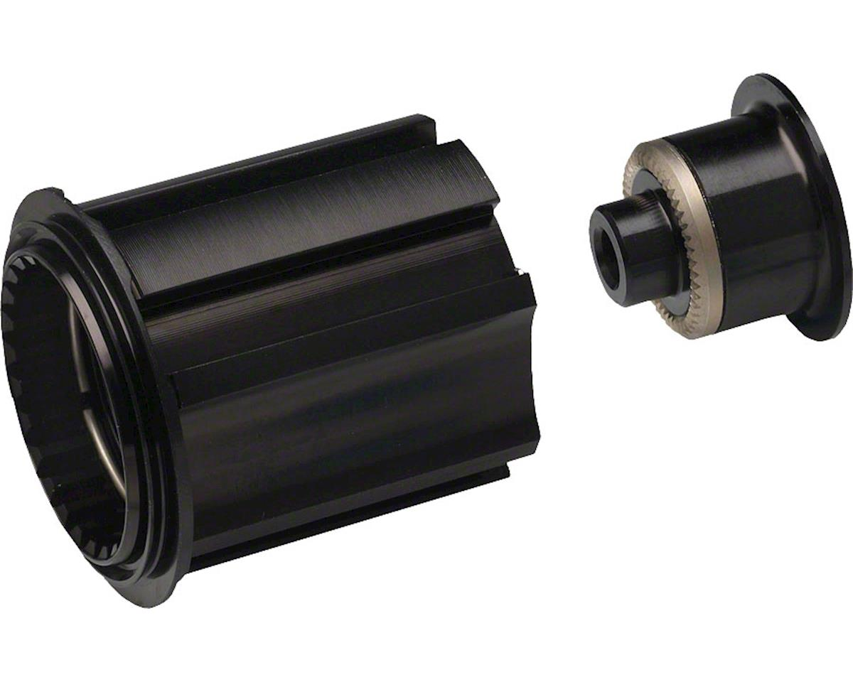 DT Swiss Aluminum 9-11 Speed Campagnolo Freehub Body:  fits 180, 190, 240 and 35