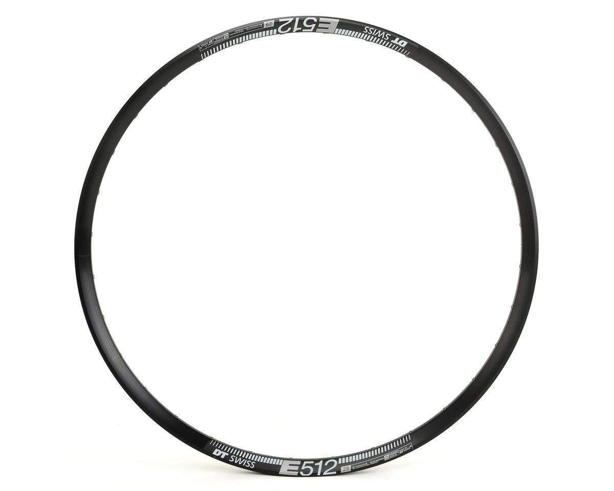"DT Swiss E 512 29"" Disc Rim Hoop (Black) (32-Hole)"