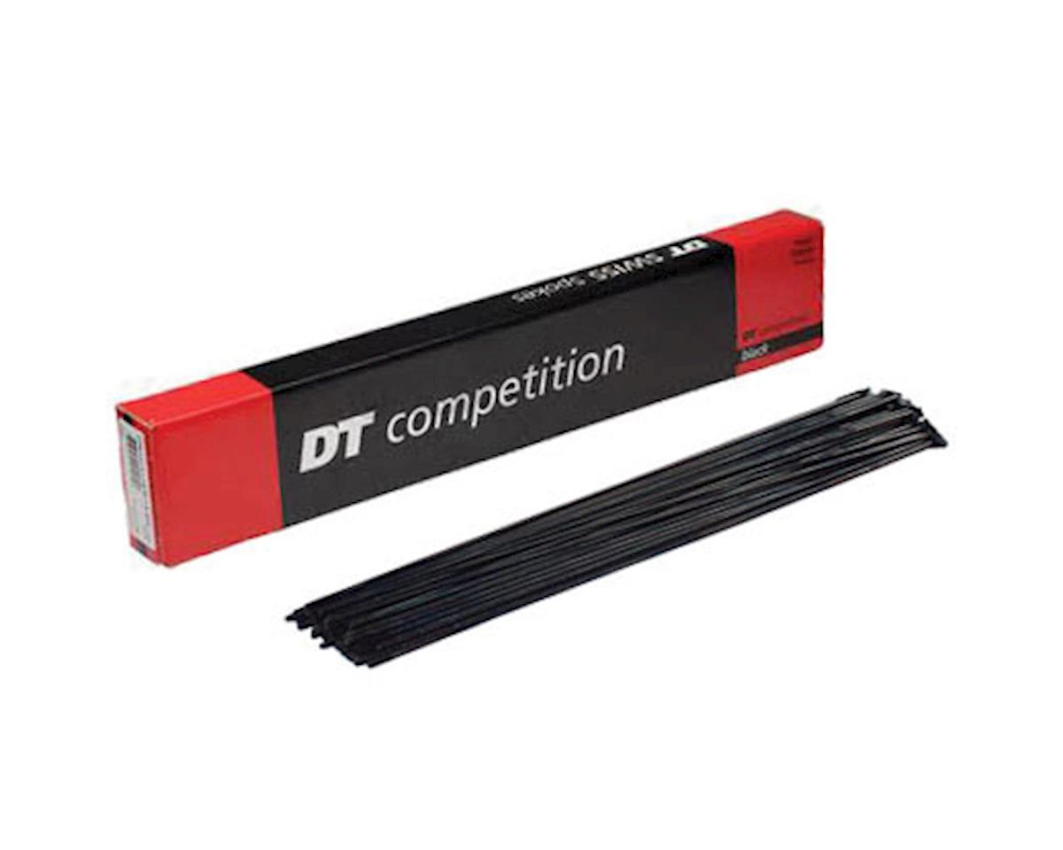 DT Swiss Comp 2.0/1.8 Straight 276mm Box/72