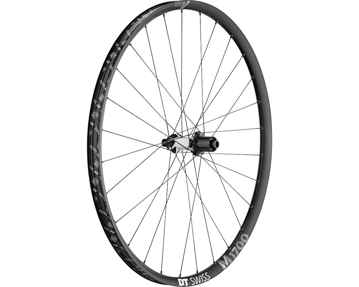 """M1700 Spline 30 Rear Wheel: 29"""", 12x148mm, Centerlock Disc"""