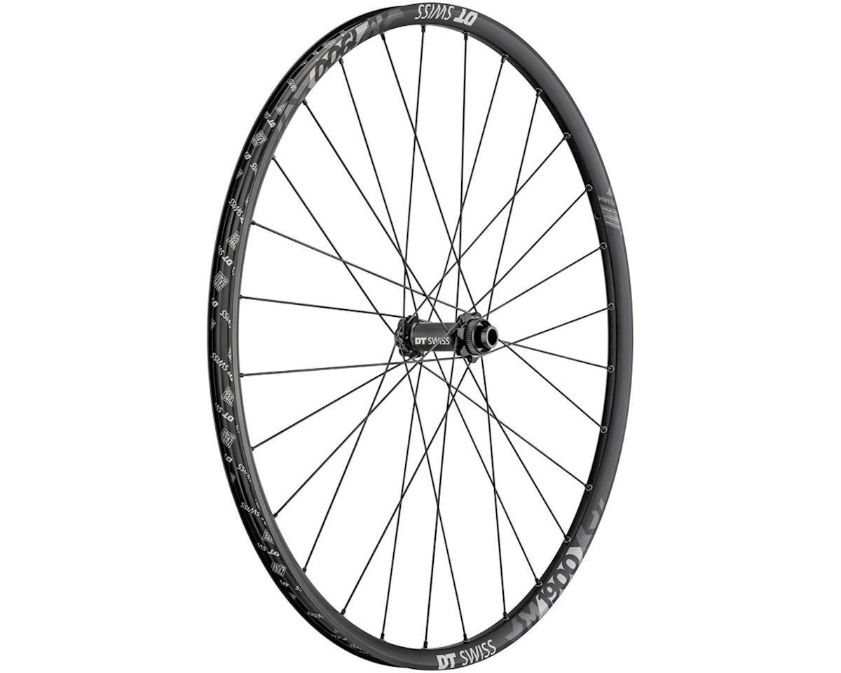 """DT Swiss M-1900 Spline 25mm Front Wheel (29"""") (15 x 100mm Thru Axle)"""