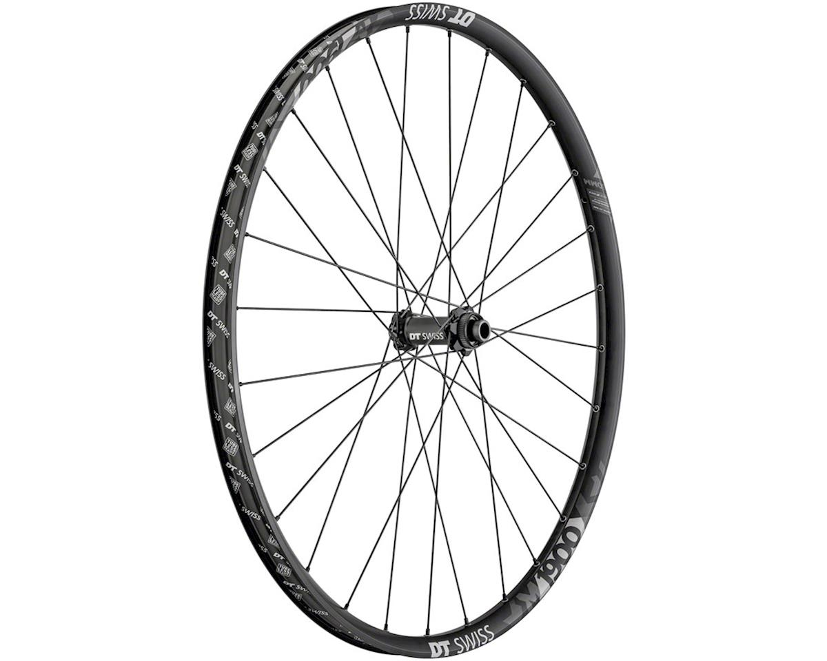 "DT Swiss M-1900 Spline 30mm Front Wheel (29"") (15 x 100mm Thru Axle)"