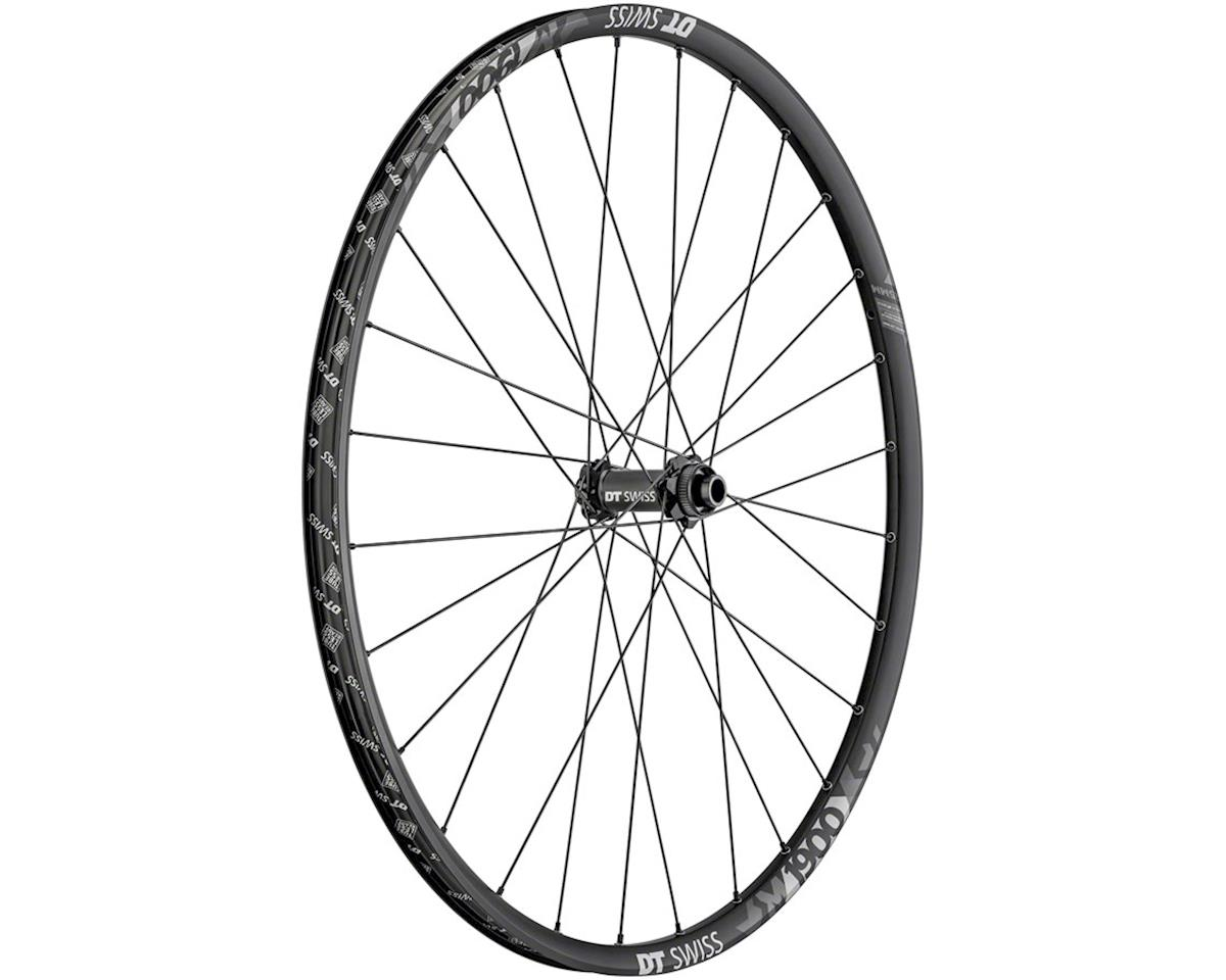 "DT Swiss M-1900 Spline 25mm Front Wheel (29"") (15mm Boost Thru Axle)"
