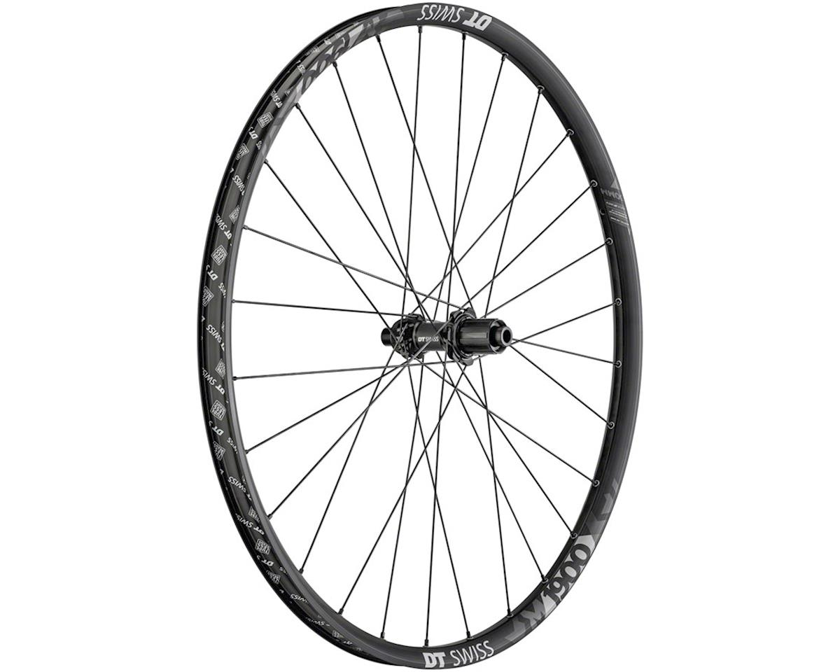 "DT Swiss M-1900 Spline 30, 15x110 Boost  Front Wheel (29"")"