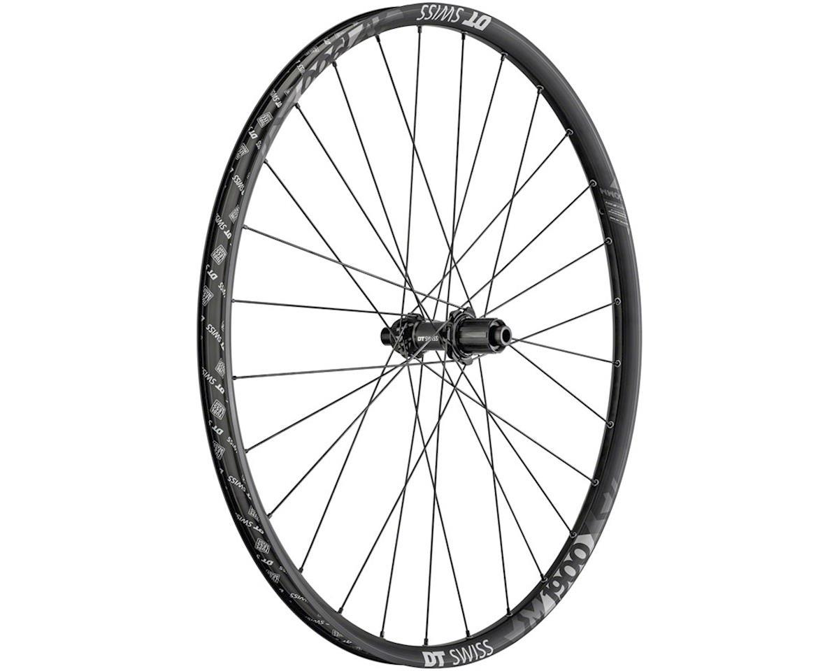 "DT Swiss M-1900 Spline 30, 15x110 Boost  Front Wheel (29"")"