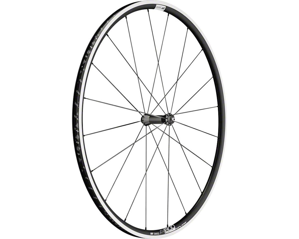 DT Swiss P1800 23 Spline 700c Front Wheel