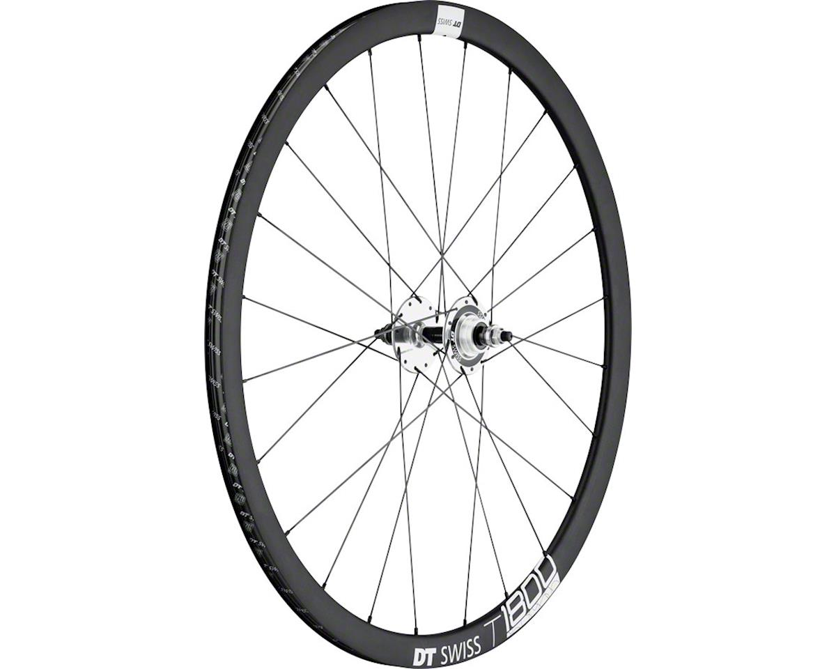 DT Swiss T1800 32 700c Rear Track Wheel