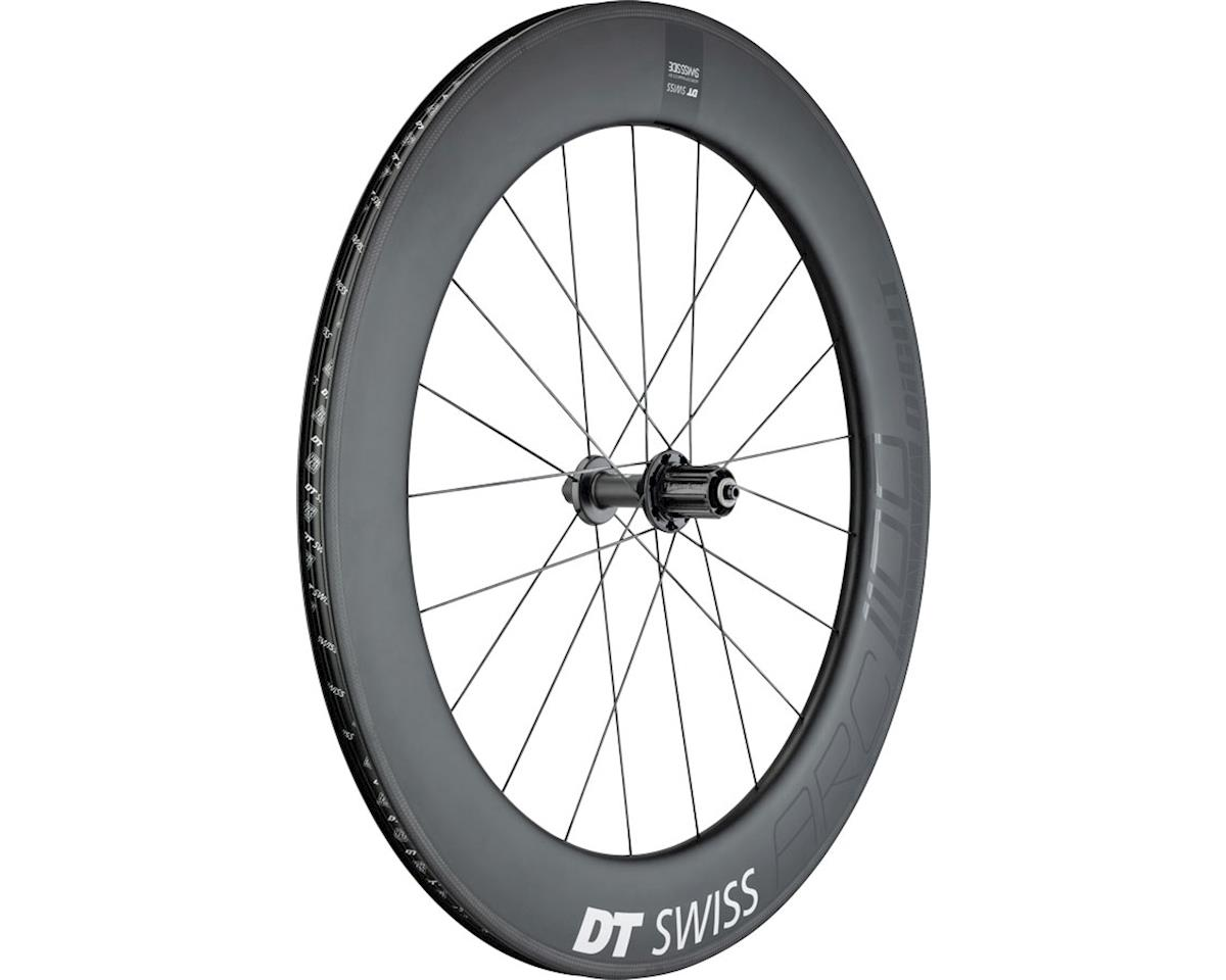 DT Swiss ARC 1100 DiCut 80 700c Rear Wheel