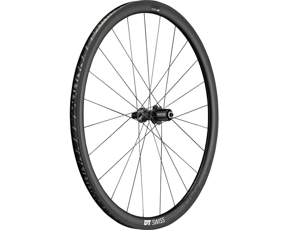 DT Swiss PRC 1400 35 Spline 700c Rear Wheel