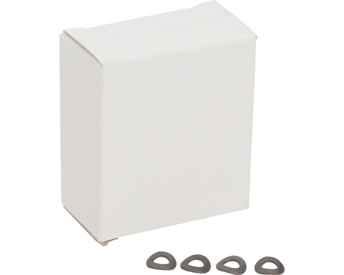DT Swiss Pro Head Reinforcement Washers for Spline One Rims, Box of 100