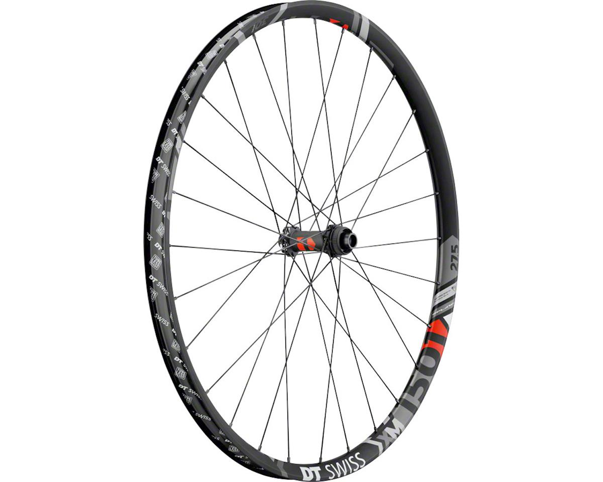 "DT Swiss DT XM1501 Spline One 30 Front Wheel, 27.5"", 15x110mm Boost"