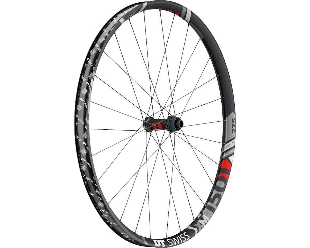 "DT Swiss DT XM1501 Spline One 35 Front Wheel, 27.5"", 15x110mm Boost"