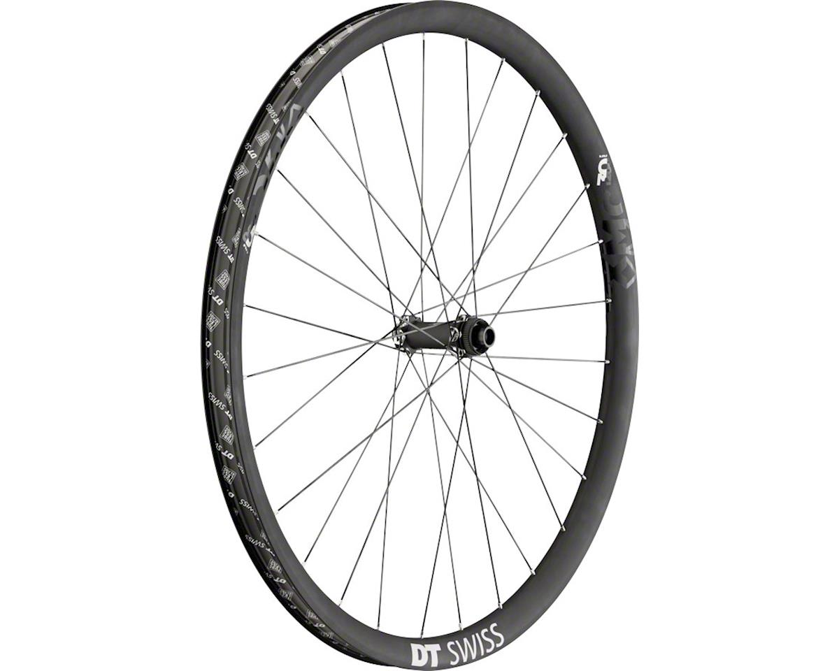 "DT Swiss XMC 1200 Spline 30 Front Wheel (Black) (27.5"") (15x110mm) (Center-Lock) 