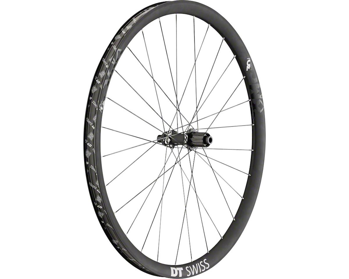 "DT Swiss XMC 1200 Spline 30 Rear Wheel - 27.5"", 12 x 148mm, 6-Bolt/Center-Lock,"