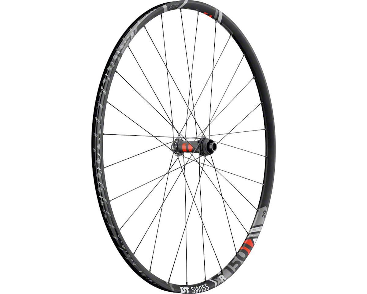 "DT Swiss XR1501 Spline One 22.5 Front Wheel - 29"", 15 x 110mm, 6-Bolt /Center-Lo"