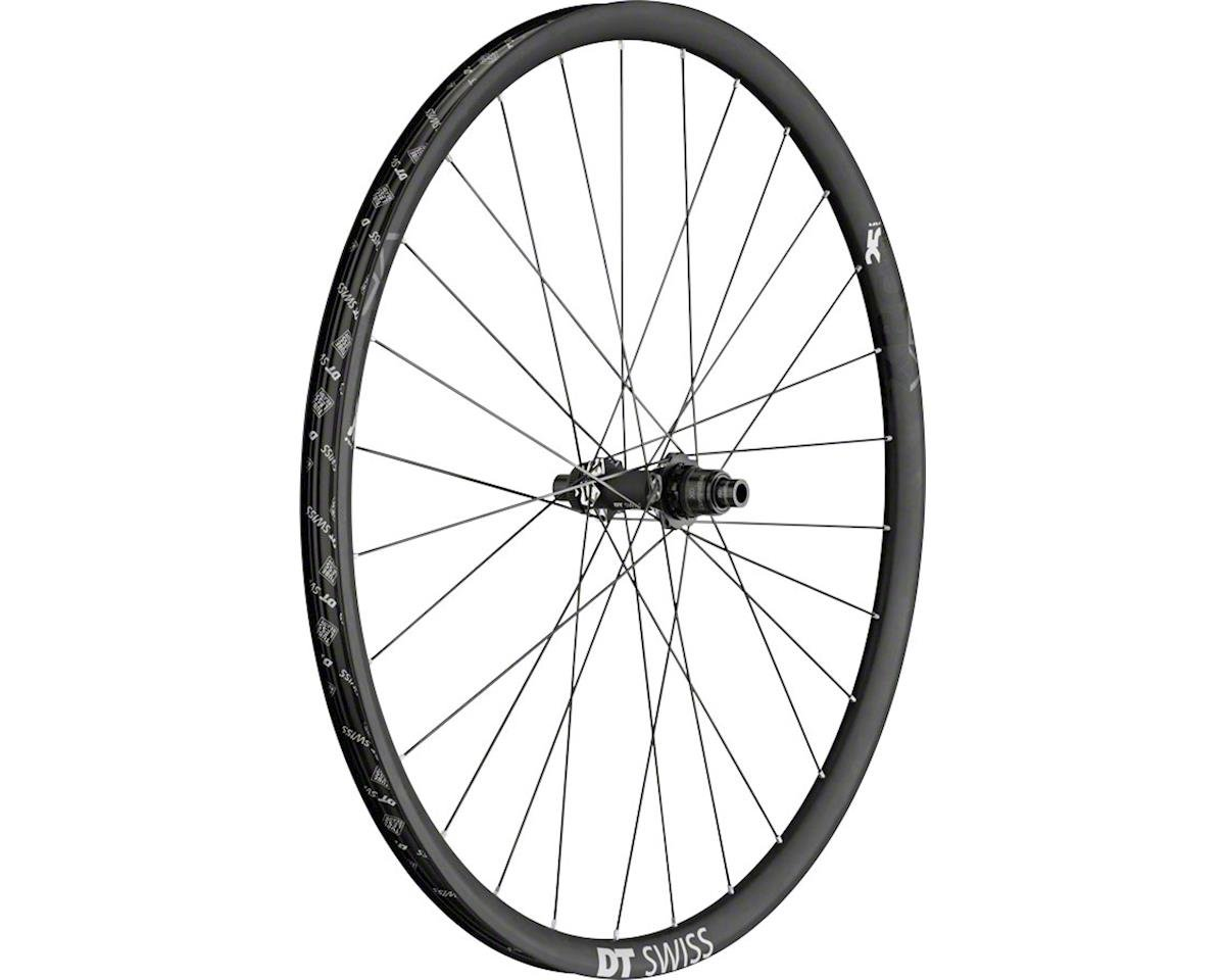 "DT Swiss XMC 1200 Spline 25 Rear Wheel (Black) (29"") (12x142mm) (Center-Lock)"