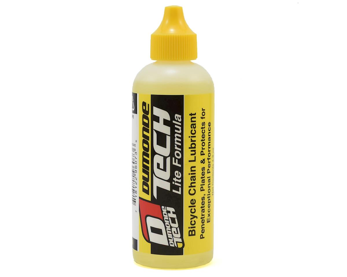 Dumonde Tech Lite Chain Lube (4oz)