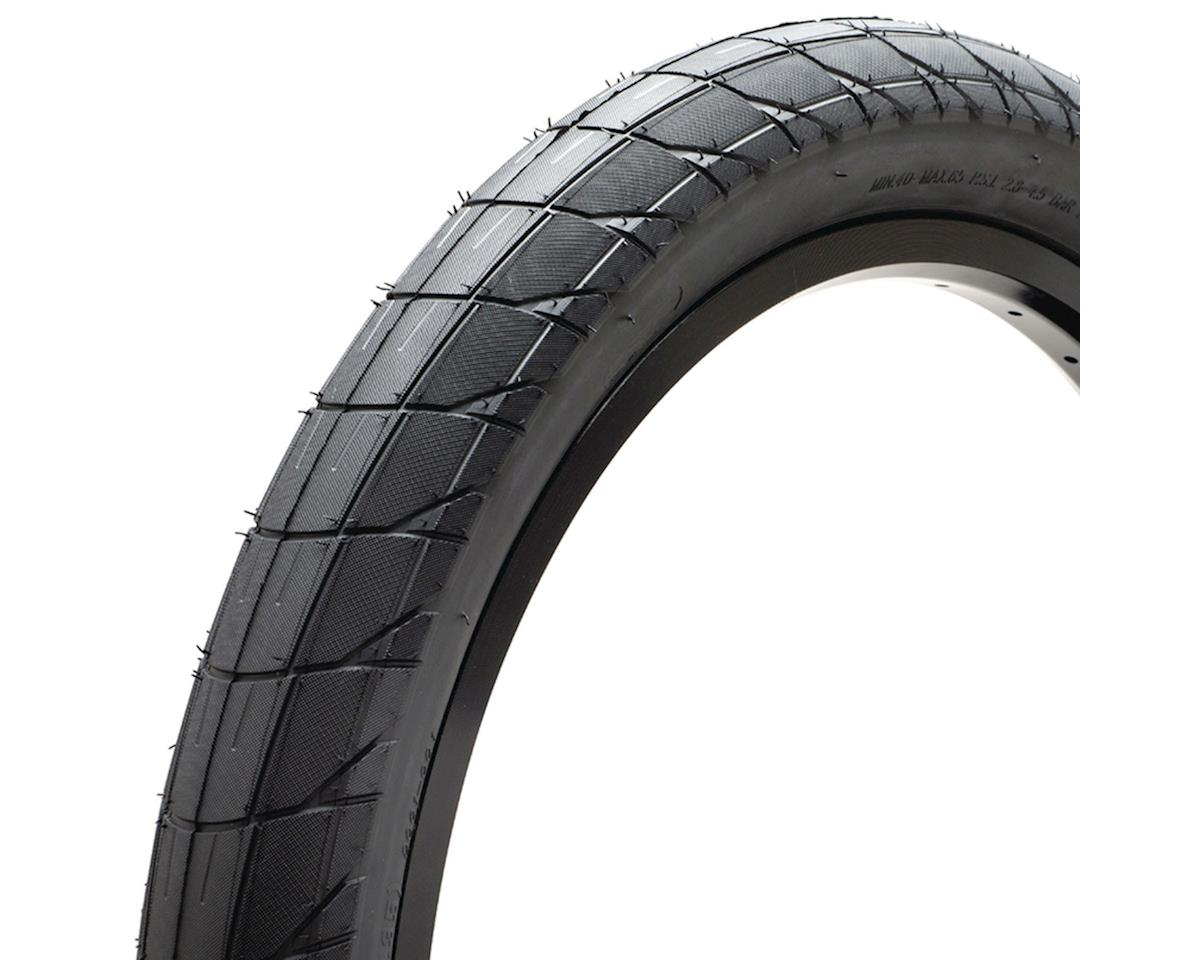 Duo Stun 1 Tire (Black)