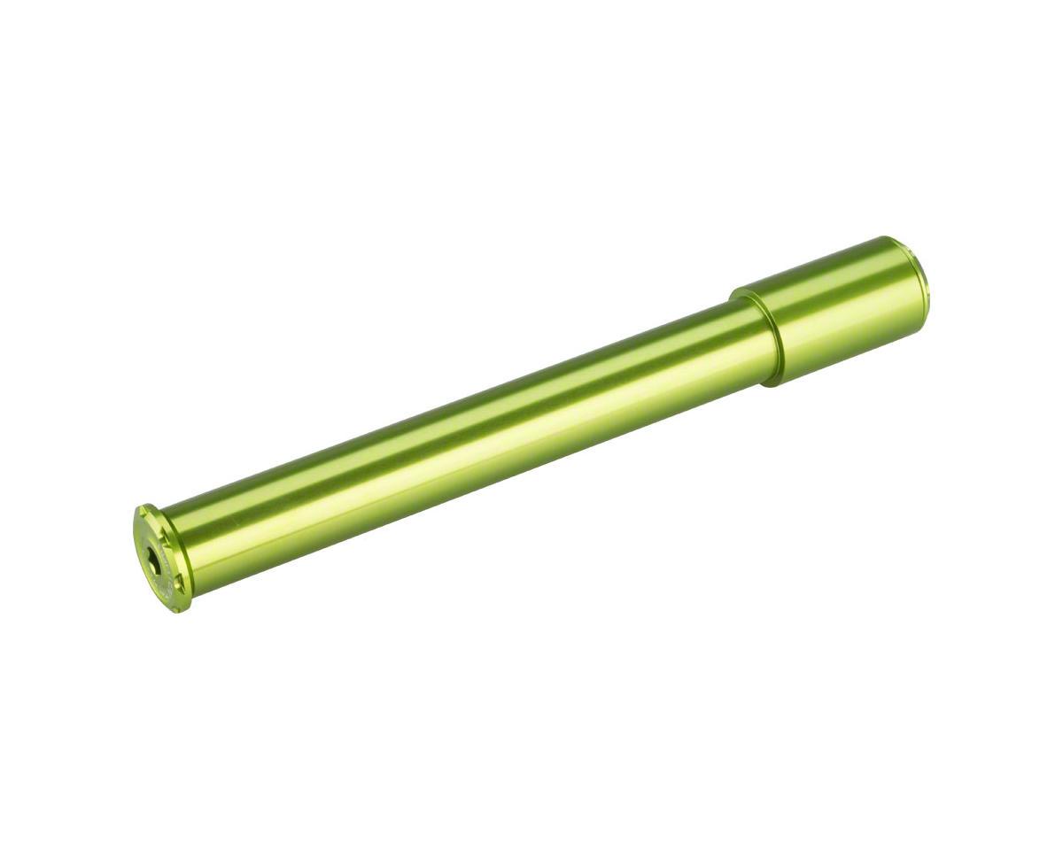 Dvo Emerald Thru-Axle Assembly (Green)