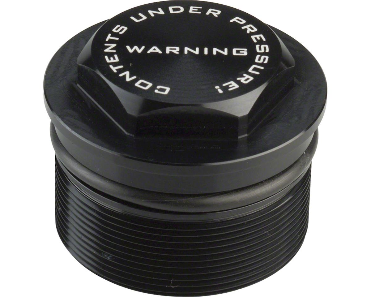 Emerald Air Piston End Cap Assembly