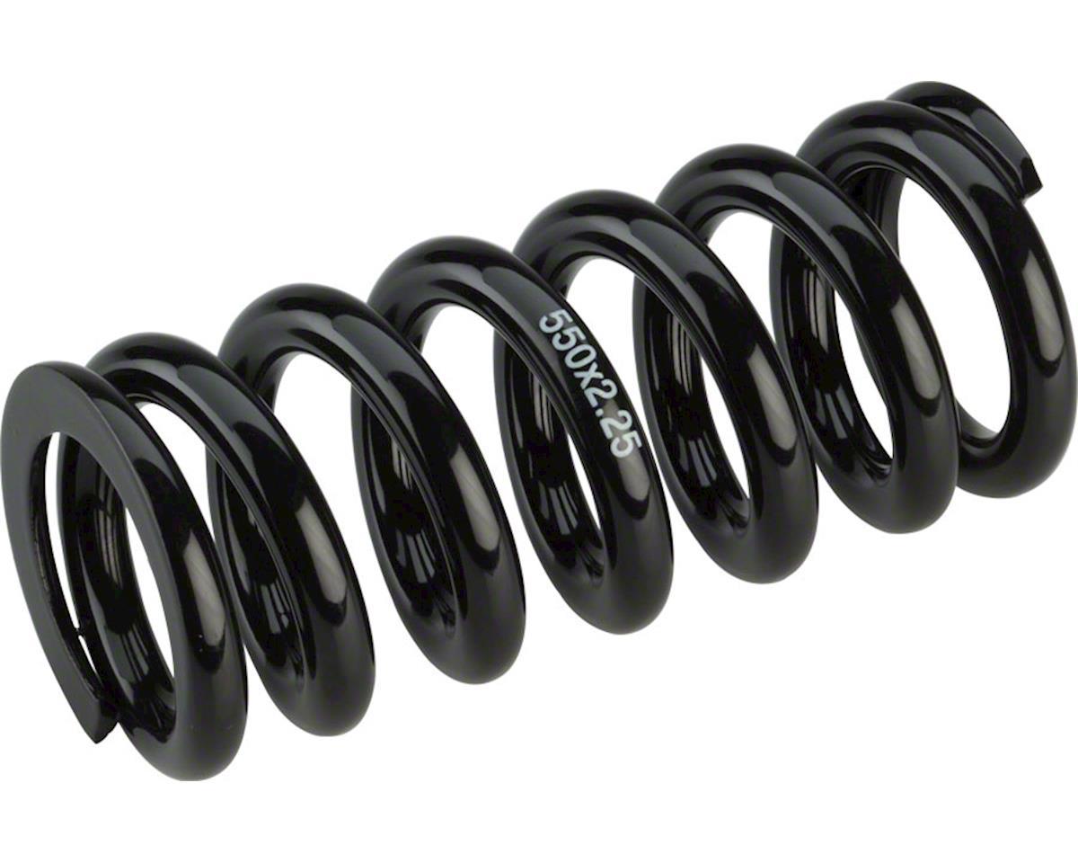 "Steel Rear Shock Spring 550lbx2.25""/57mm"