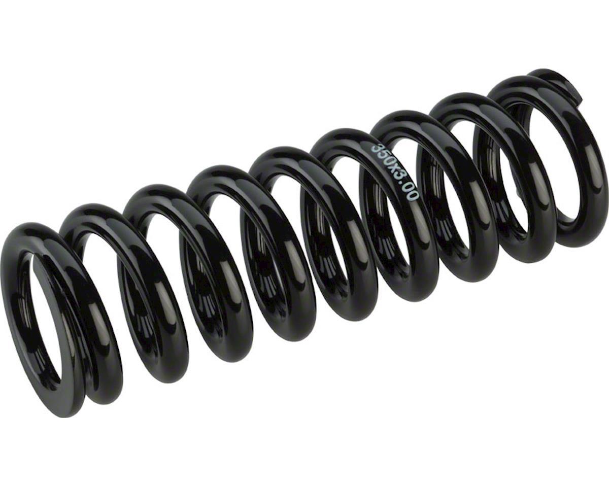"Dvo Steel Rear Shock Spring 400lbx3""/76mm"