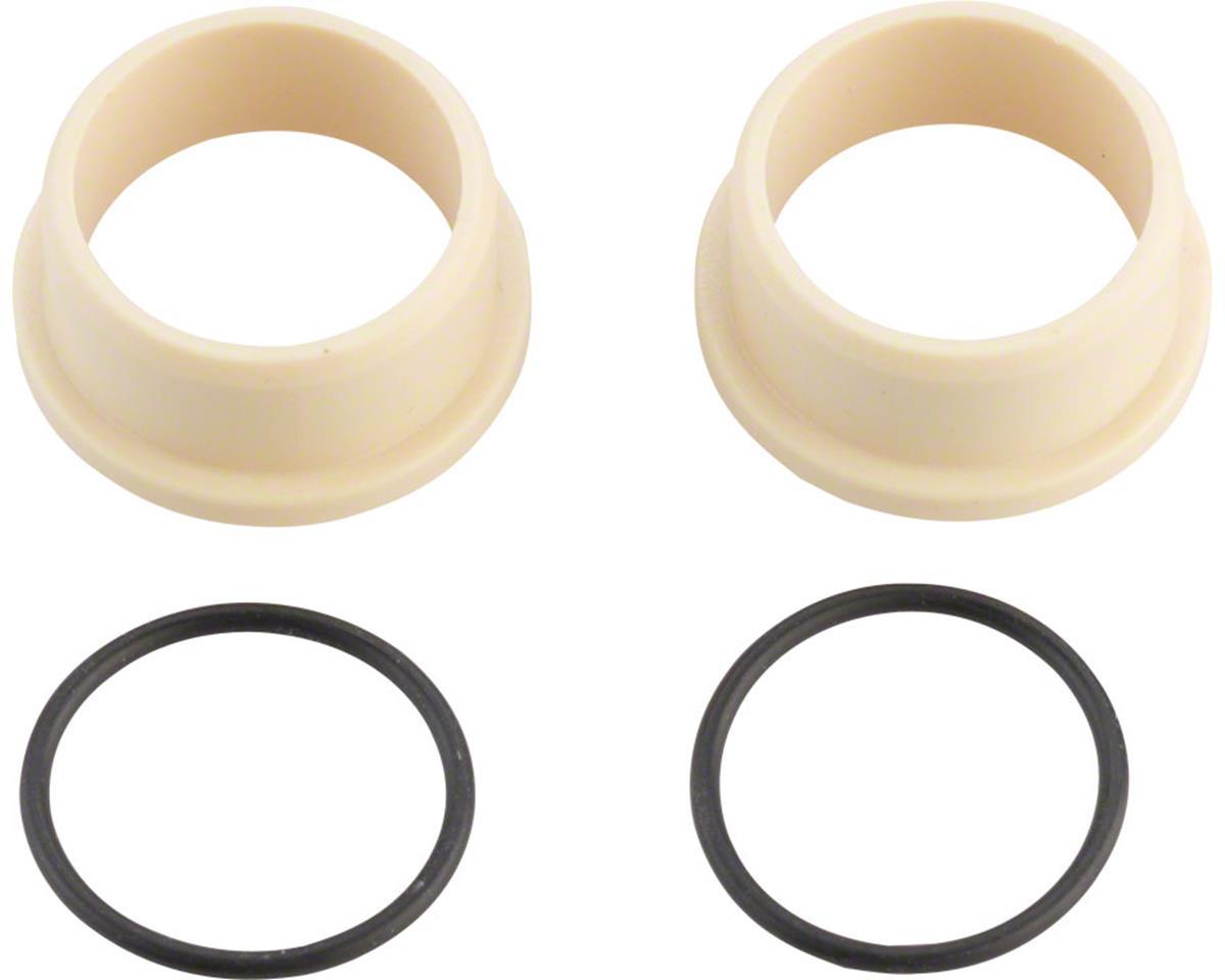 Dvo IGUS DU Rear Shock Bushings Kit (For Jade & Topaz)