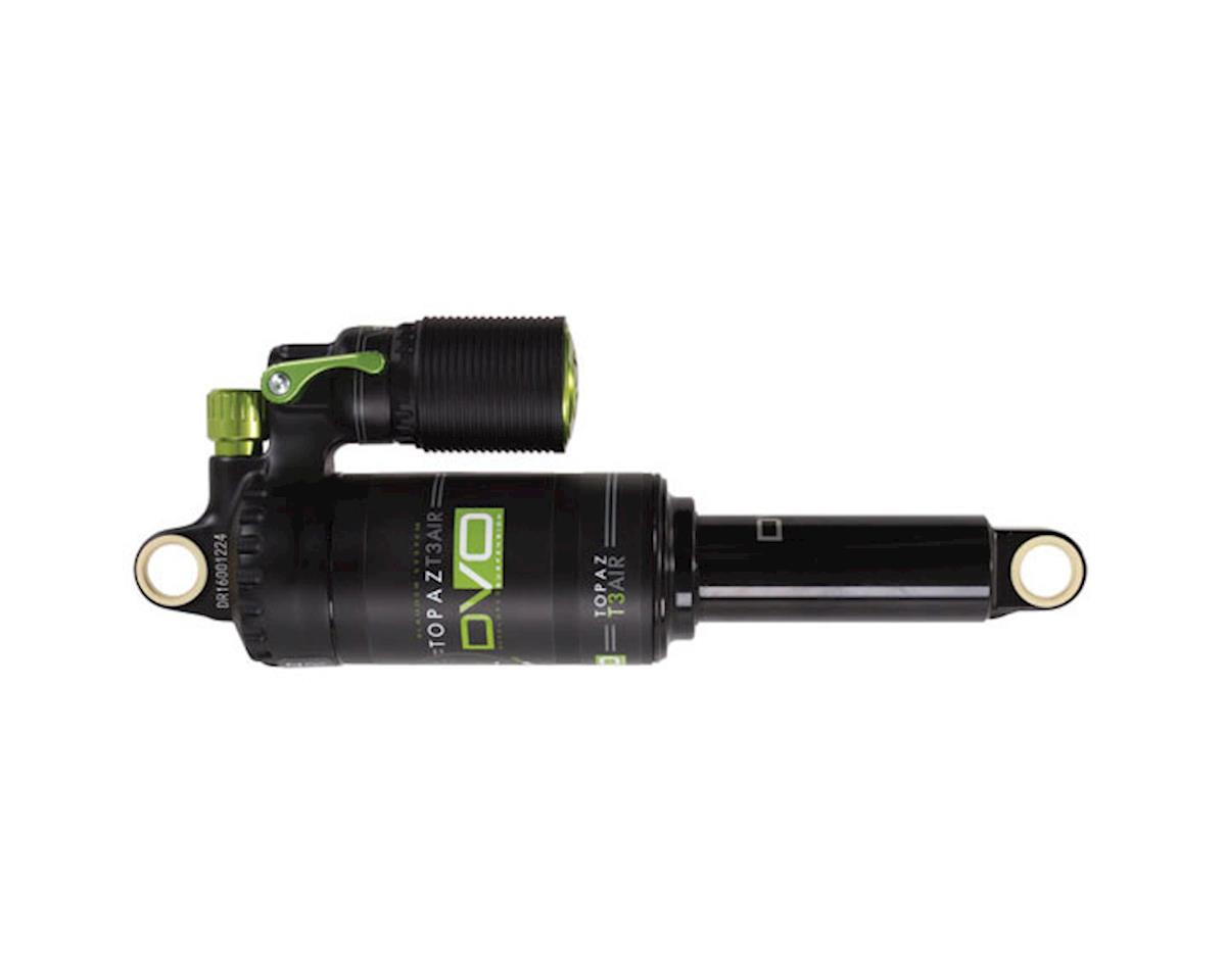Dvo Topaz air shock, Metric 230x65mm