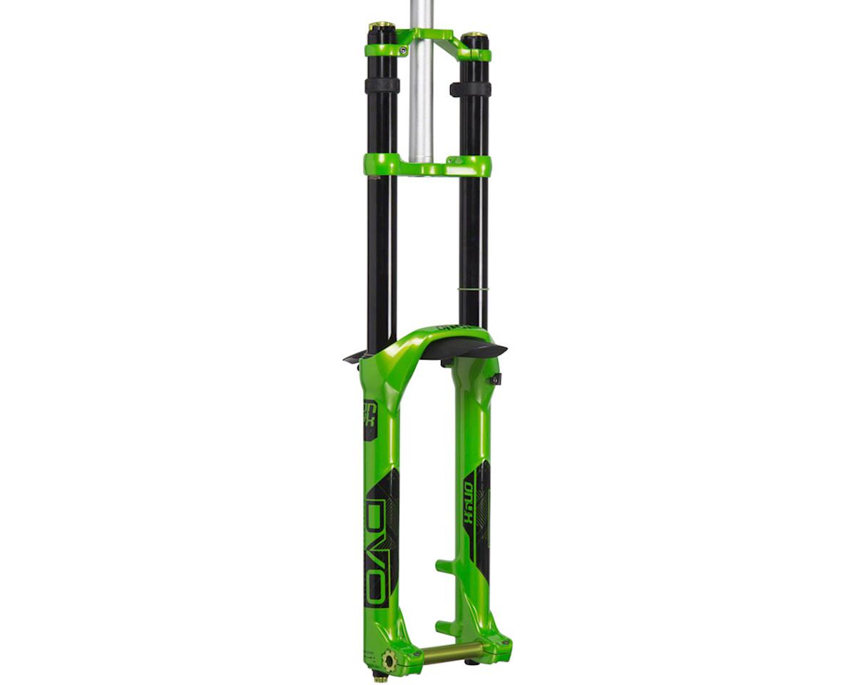 "Dvo Onyx Dual Crown Boost Fork (Green) (27.5"") (20 x 110mm) (203mm)"