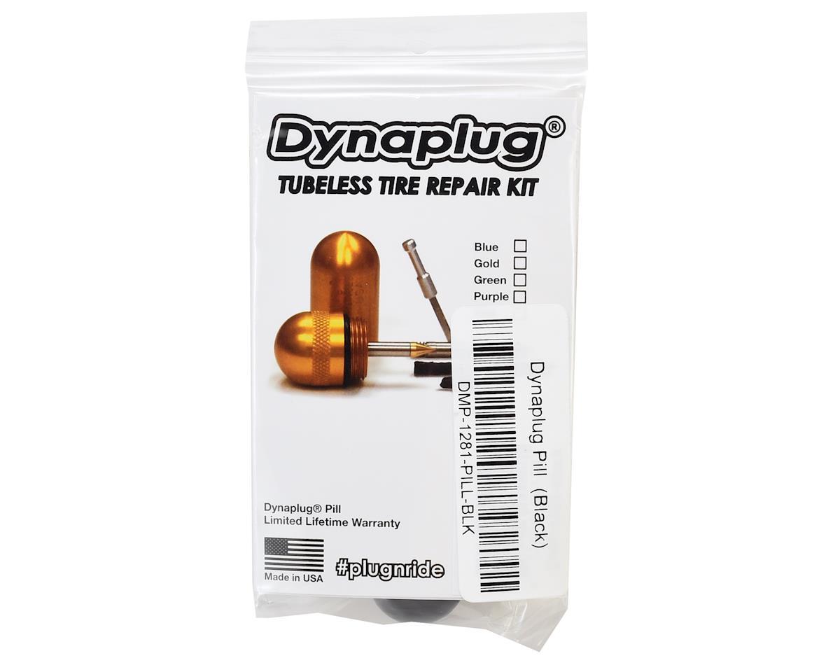 Dynaplug Pill (Black)