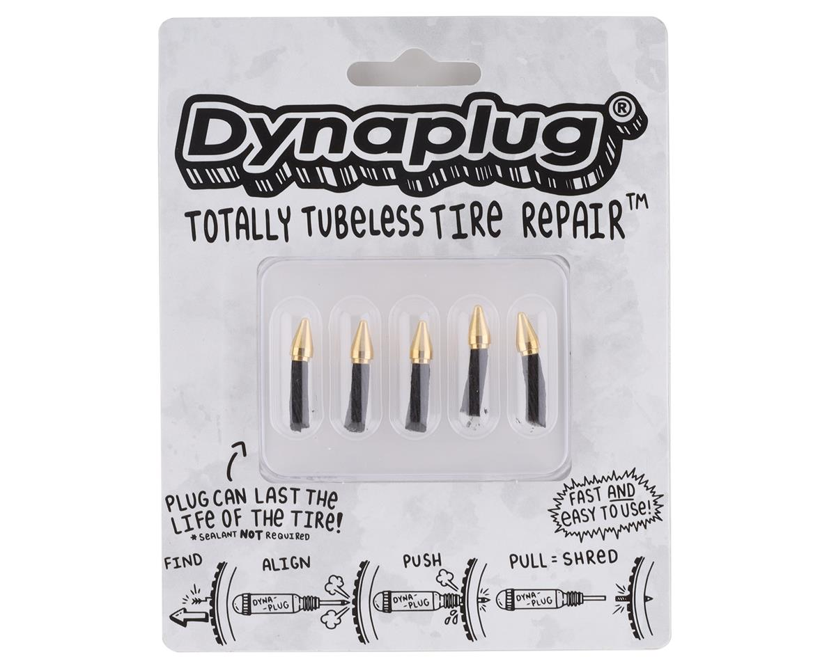 Dynaplug Repair Plugs Bicycle Edition (Pointy)