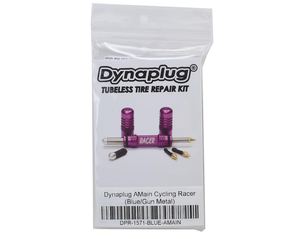 Dynaplug AMain Cycling Racer (Blue/Gun Metal)