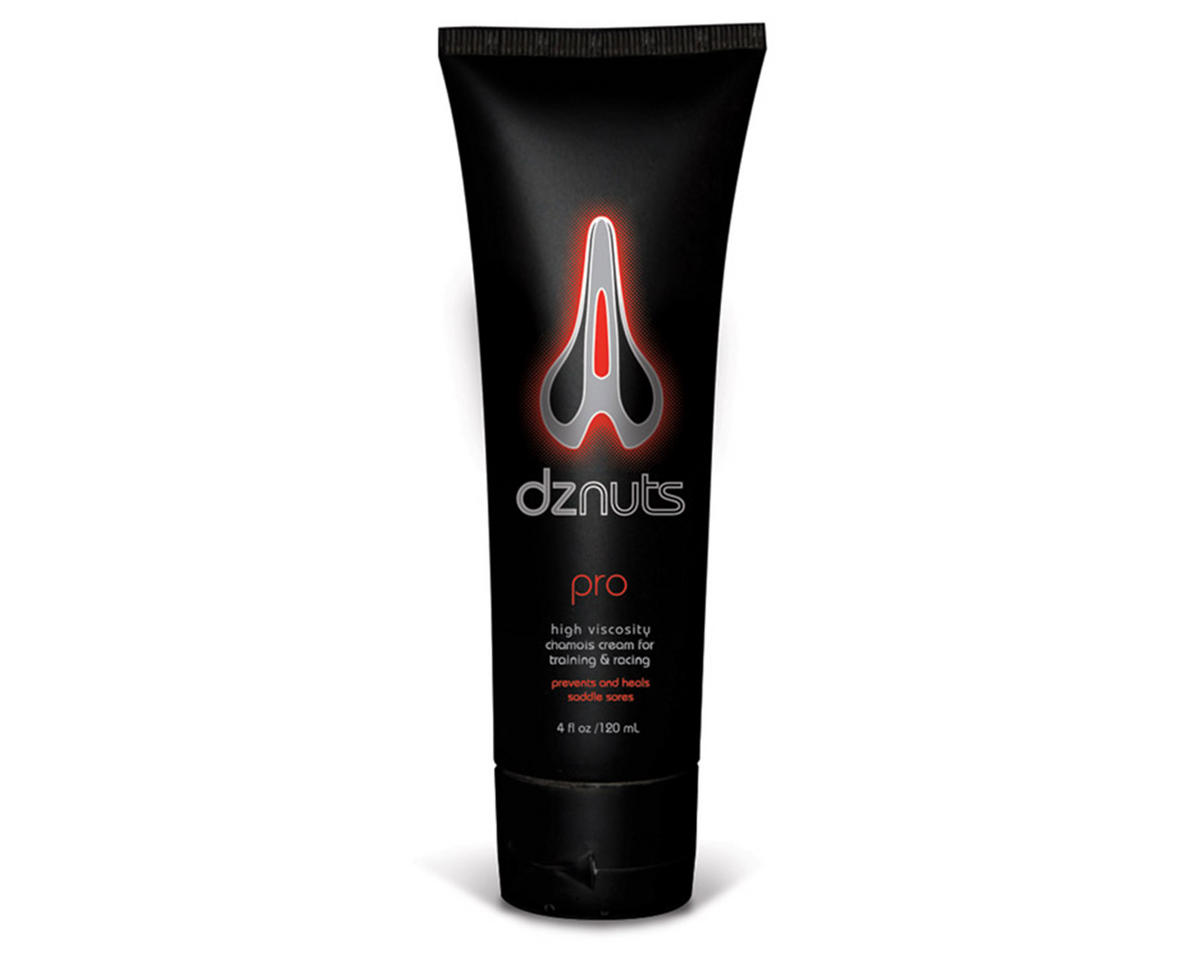 DZ Nuts Pro High Viscosity Chamois Cream (4oz) | relatedproducts