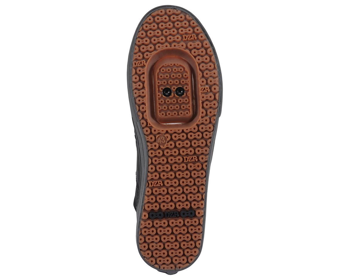 DZR H20 Waterproof Urban Shoes (Black) (46)