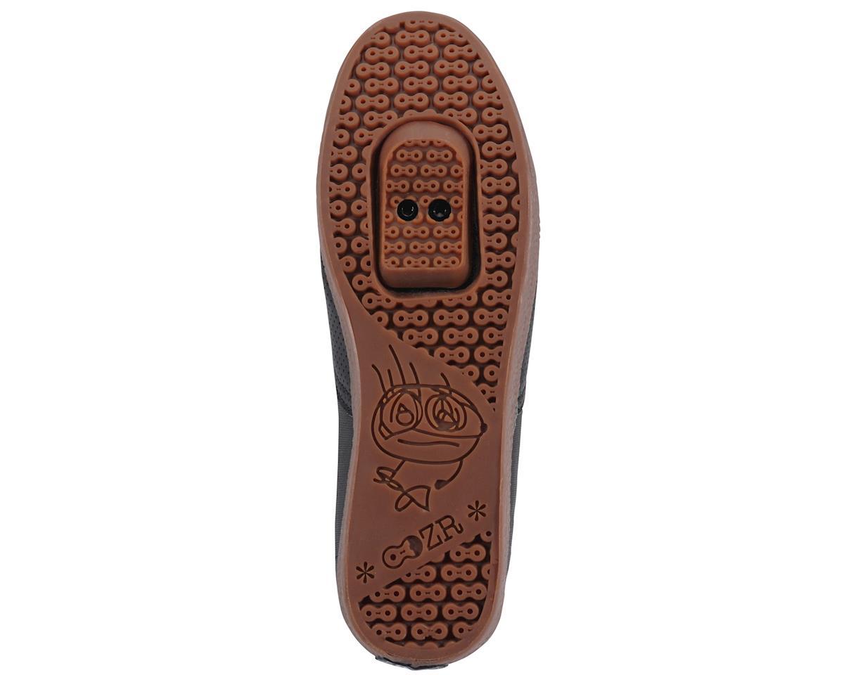 DZR Mechanic Urban Shoes (Black/Brown/Grey) (47)