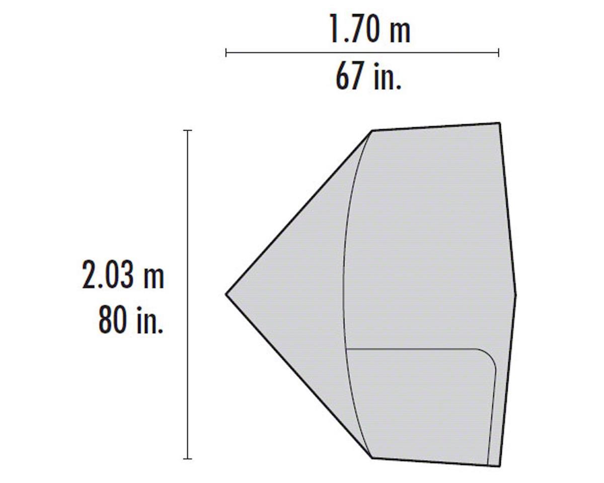 E-Case MSR Elixir Gear Shed (Gray)
