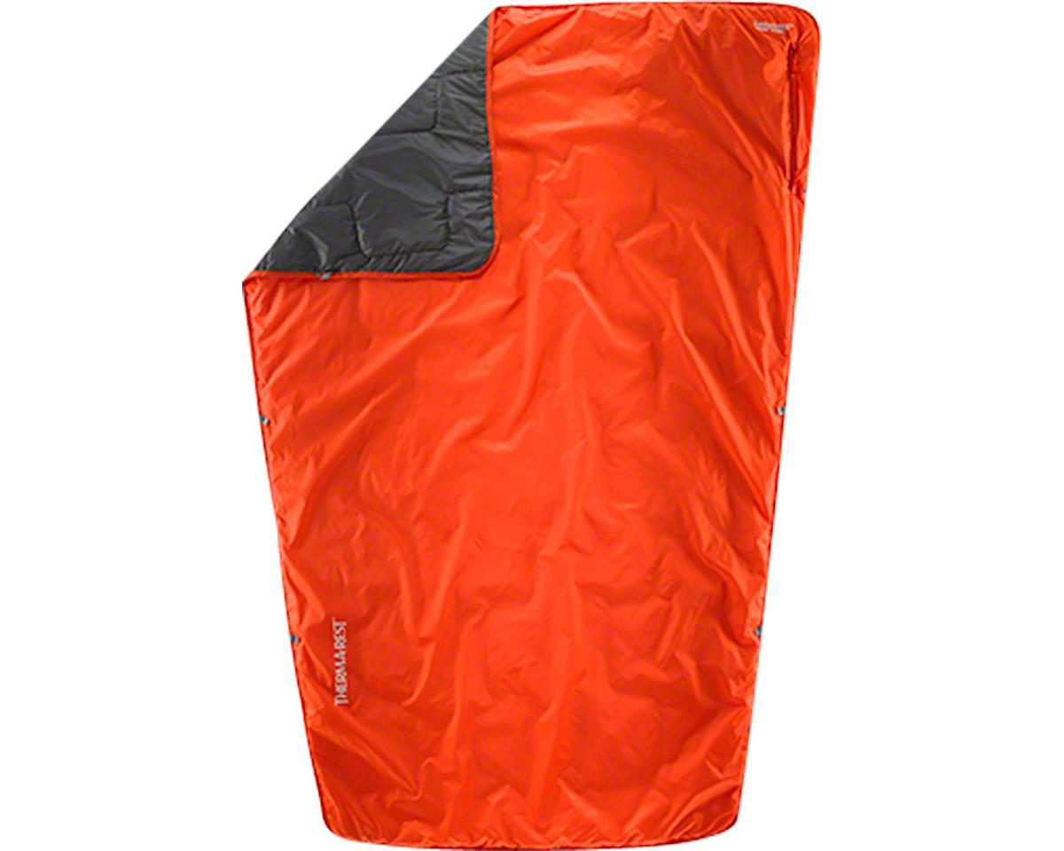 E-Case Therm-A-Rest Proton Blanket: Poinciana