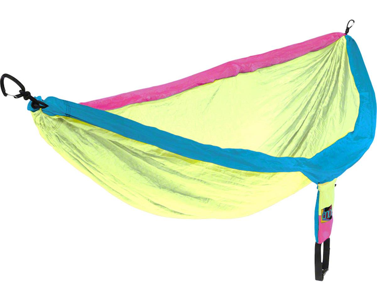 Eagles Nest Outfitters DoubleNest Hammock: Retro Tri