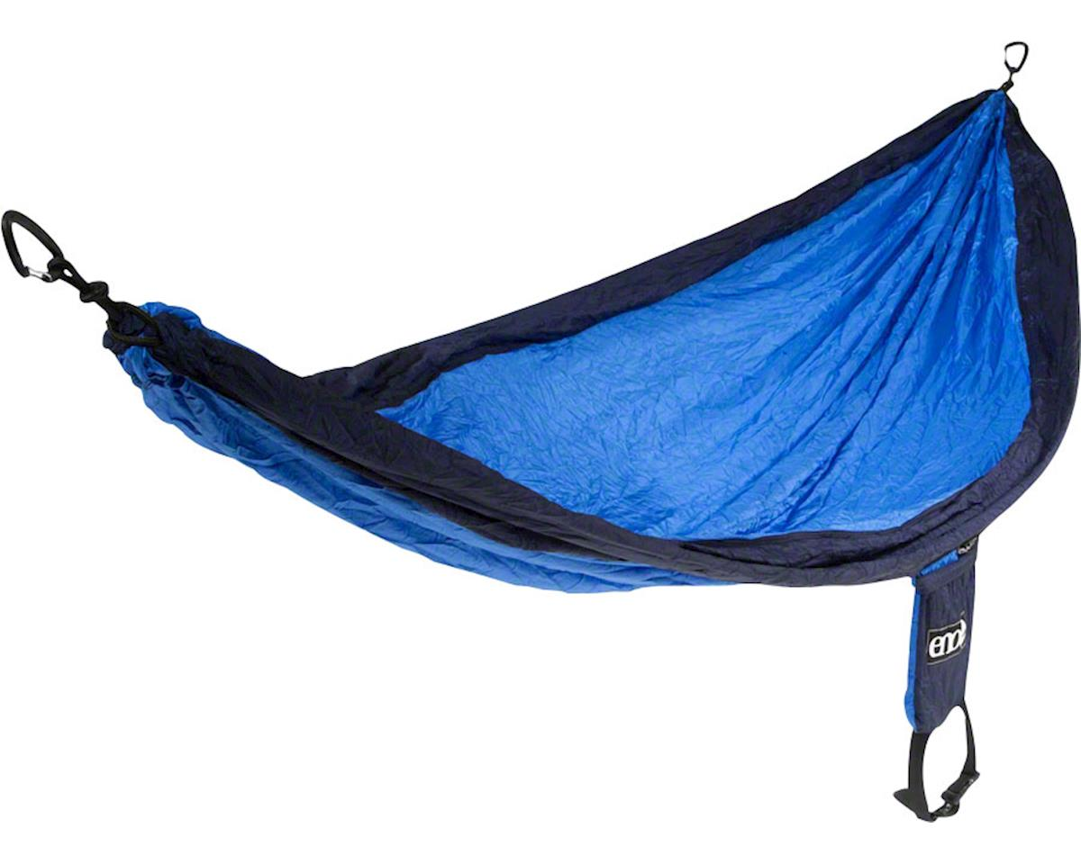 Eagles Nest Outfitters SingleNest Hammock (Navy/Royal)
