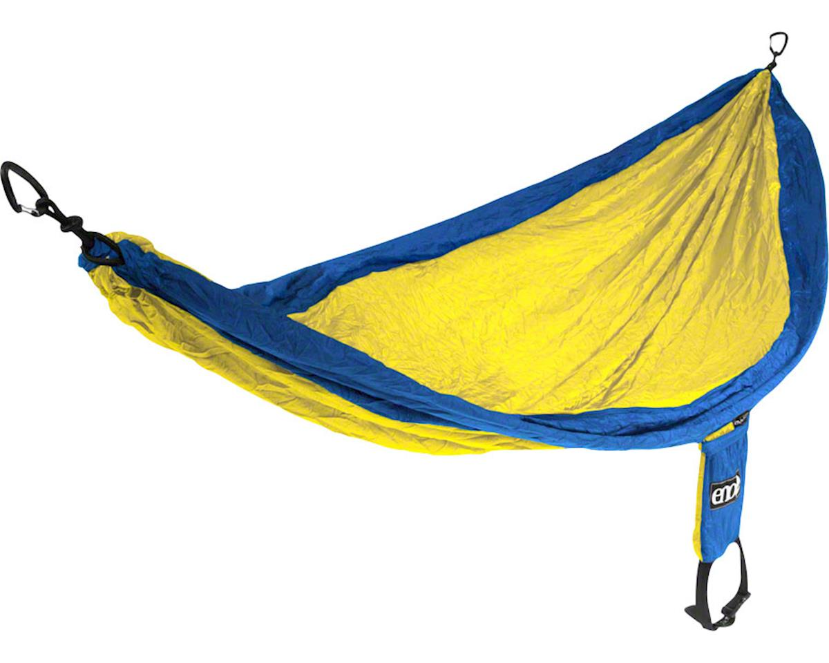 Eagles Nest Outfitters SingleNest Hammock (Blue/Yellow)