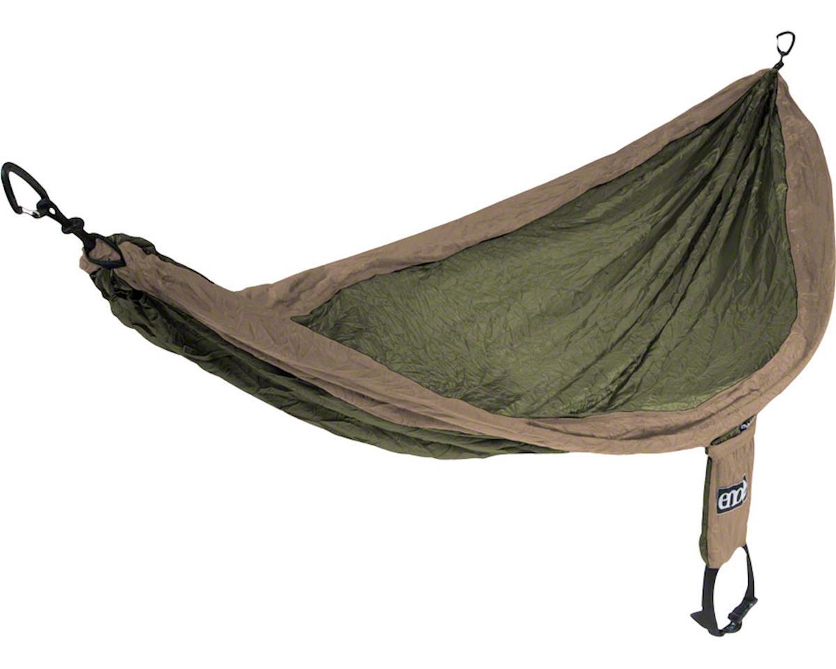 Eagles Nest Outfitters SingleNest Hammock (Khaki/Olive)