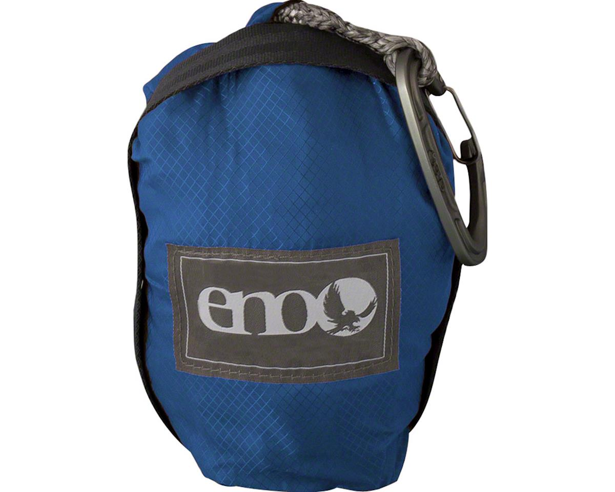 Eagles Nest Outfitters TechNest Hammock, Royal/Charcoal
