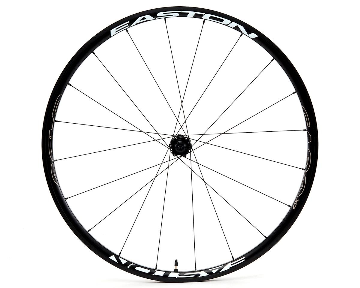Easton EA90 XD Tubeless Disc 700c Front Wheel