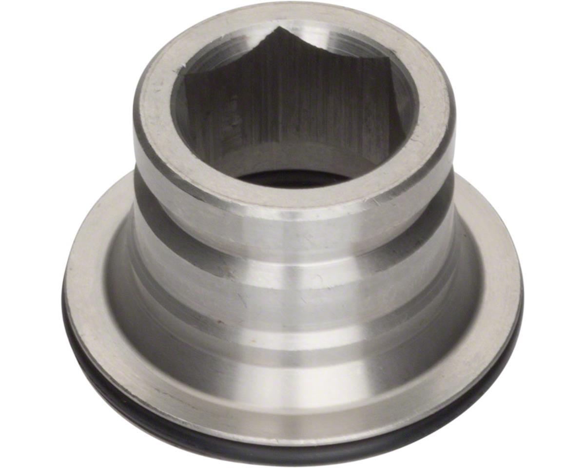 Drive Side End Cap (For M1-21 Rear Hubs) (12x142mm)