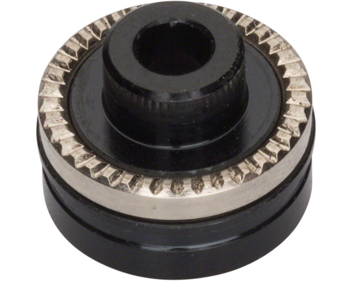 Non-Drive Side End Cap (For M1-21 Rear Hubs) (QRx135mm)