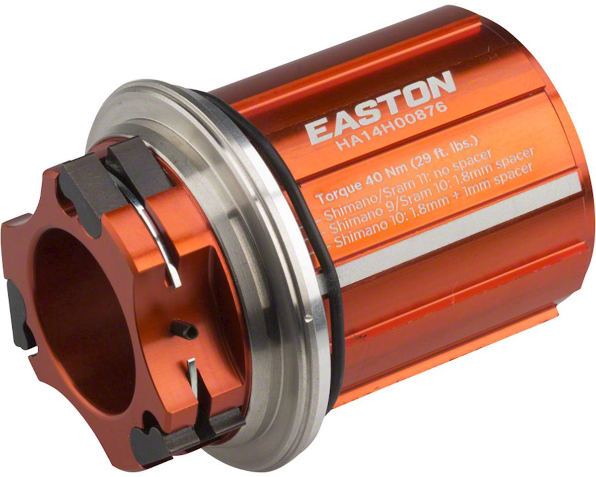 Easton 11-Speed Shimano/SRAM Freehub Body (For R4 & R4 SL Hubs)