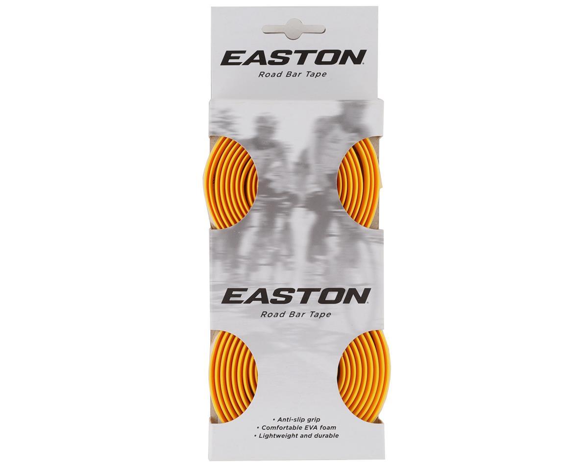 Easton EVA Foam Handlebar Tape (Yellow)