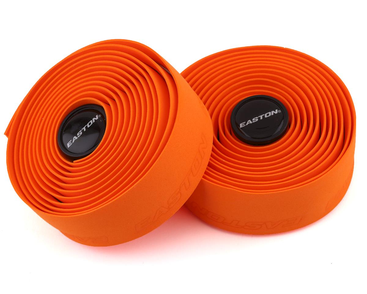 Easton EVA Foam Handlebar Tape (Orange)