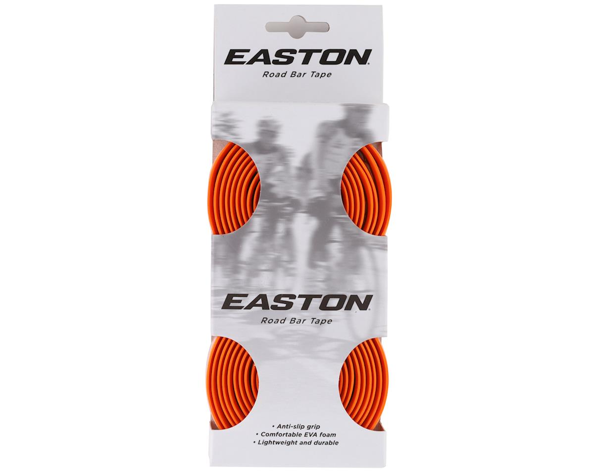Easton EVA Foam Handlebar Tape (Orange)